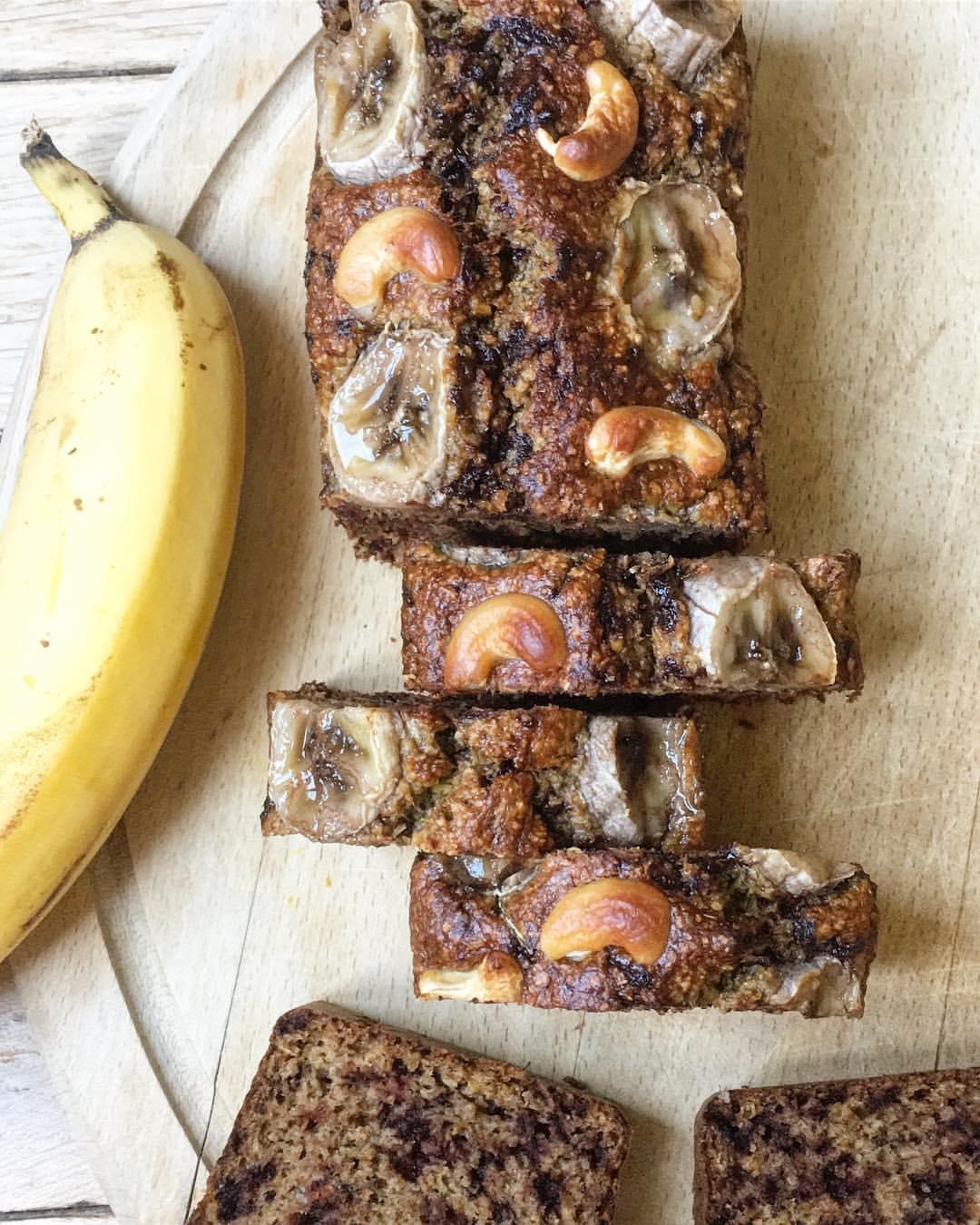 Recette de Banana Bread rapide