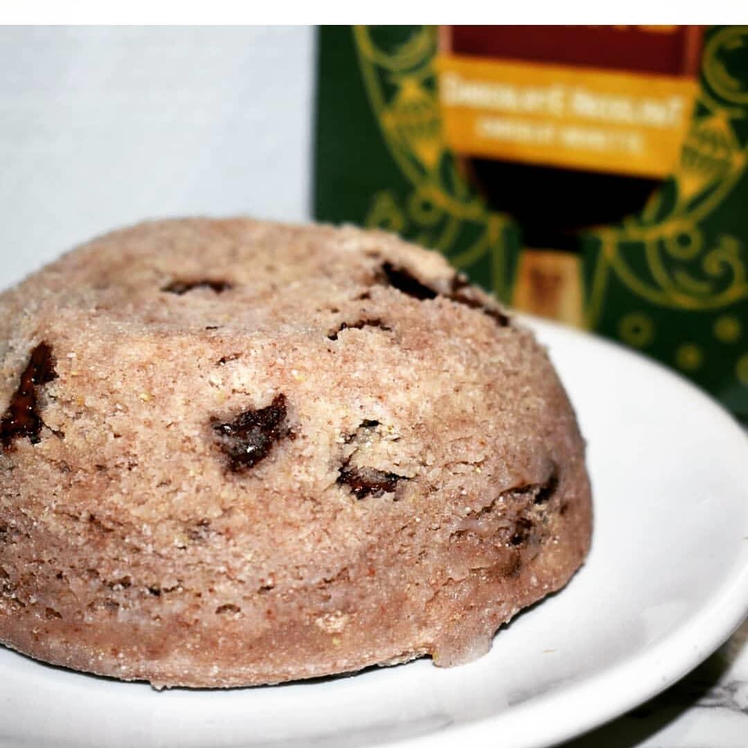 Recette de Bowlcake avec 2 ingrédients
