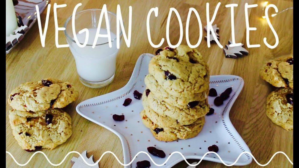 Recettes de Cookies aux beurres de cacahuète