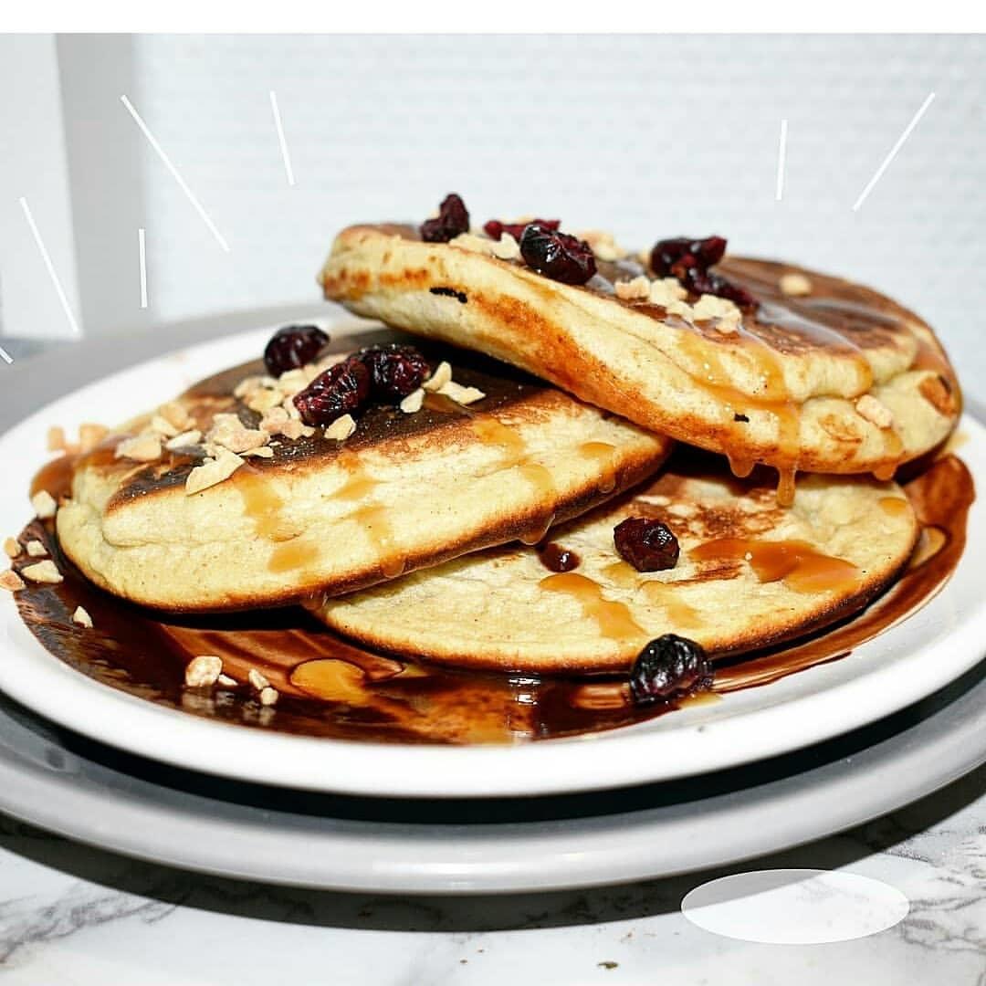 Recette de Pancakes simple et rapide