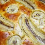 Photo d'une de nos recettes préférées du Banana Bread