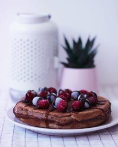 Pancakes healthy sans gluten