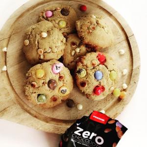 Recette de cookies healthy et rapide