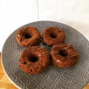 Recette de donuts healthy