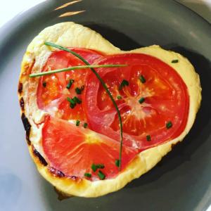 Recette de flan à la tomate et thon