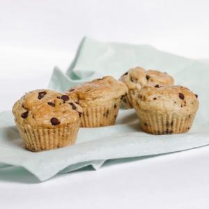 Recette de muffins healthy maison
