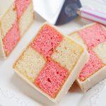 Cake healthy