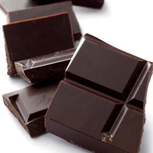 Le chocolat noir est-il bon pour vous ?