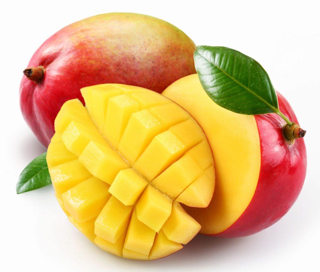 Les bienfaits de la mangue pour la santé