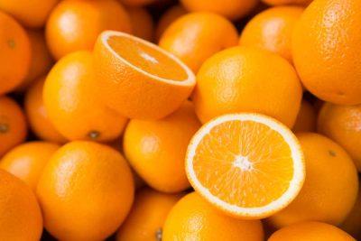 Les bienfaits des oranges pour la santé
