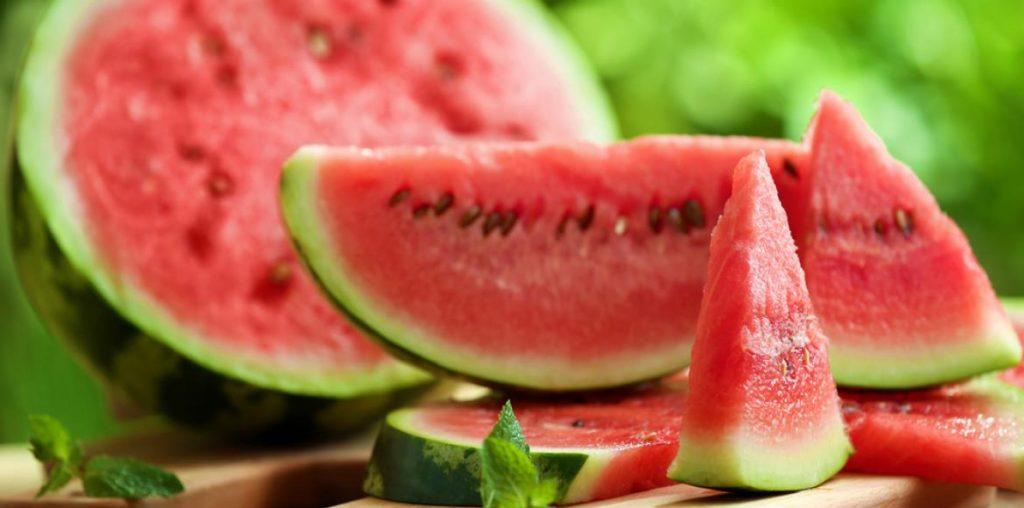 Les bienfaits de la pastèque pour la santé