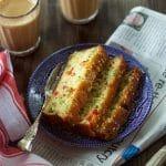 Recettes de cake healthy