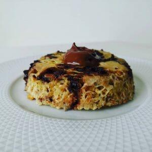 Bowlcake au Muesli
