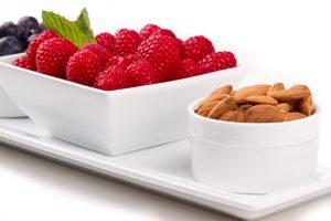 18 collations satisfaisantes d'un nutritionniste