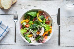10 règles d'alimentation saine par une diététicienne