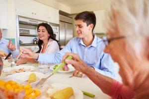 7 étapes pour une alimentation consciente