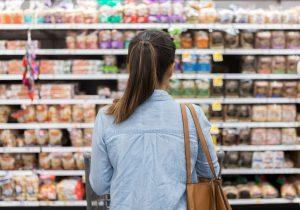 Quelles recettes healthy et équilibrées avec ces courses